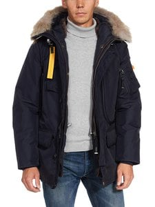 Parajumpers - Kodiak Masterpiece -untuvatakki - NAVY | Stockmann