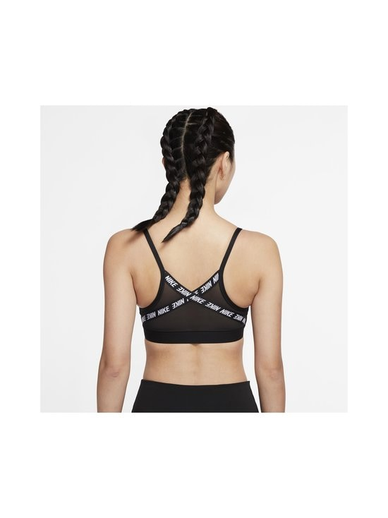 Nike - Indy-urheiluliivit - 010 BLACK/WHITE | Stockmann - photo 4
