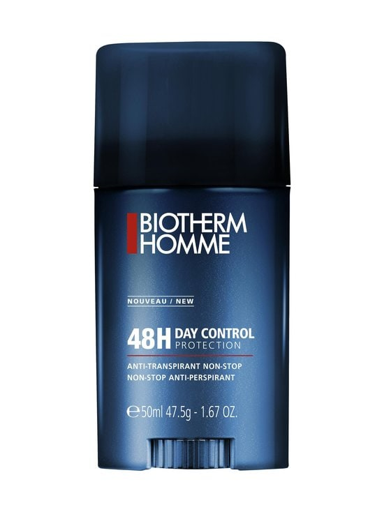 Biotherm - Day Control Anti-Perspirant Stick -deodorantti 50 ml - null   Stockmann - photo 1