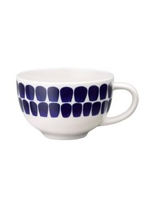 Arabia - 24h Tuokio -kahvi-/teekuppi 0,26 l - VALKOINEN/SININEN | Stockmann