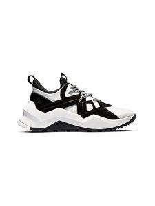 Timberland - Madbury F/L Oxford -sneakerit - WHITE MESH W BLACK | Stockmann