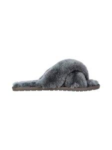 EMU Australia - Mayberry-tohvelit - CHARCOAL | Stockmann