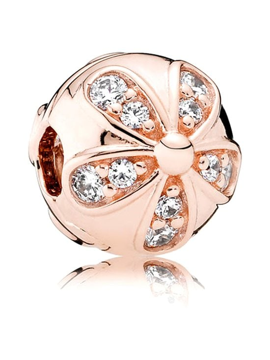Pandora - Daisy Rose Clip - ROSE | Stockmann - photo 1