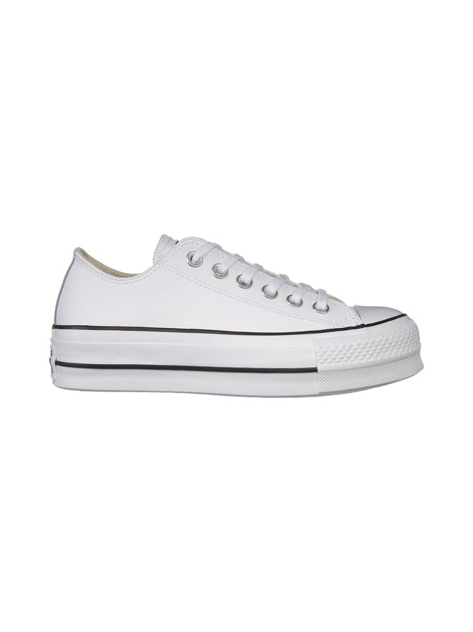 Chuck Taylor All Star Lift Clean Low-Top -sneakerit