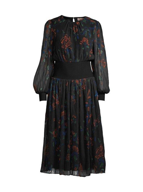 Tory Burch - Rib-Waist Dress -mekko - 967 BLACK CBO | Stockmann - photo 1