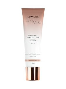Lumene - Nordic Nude Natural Perfection CC -voide 30 ml - null | Stockmann
