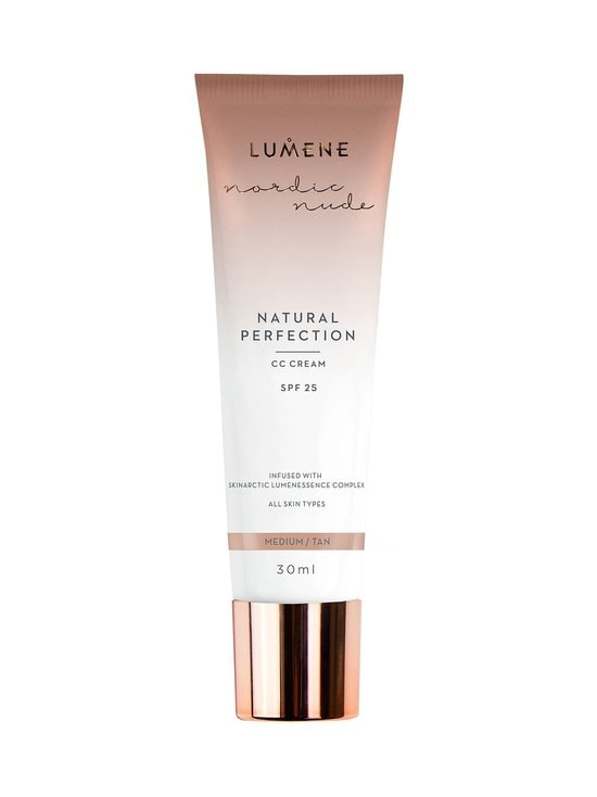 Lumene - Nordic Nude Natural Perfection CC -voide 30 ml - 2 TAN | Stockmann - photo 1