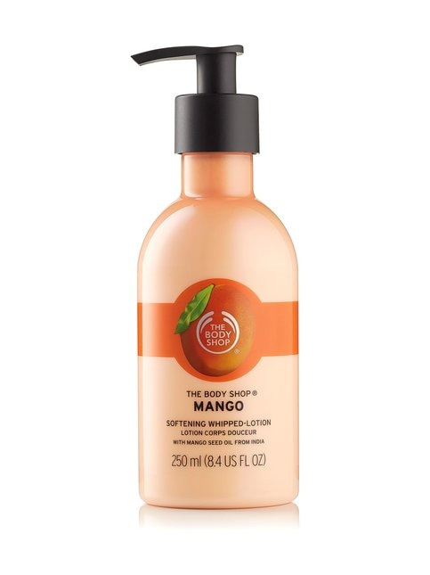 Body Lotion Mango -vartalovoide 250 ml