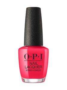 O.P.I. - Nail Lacquer -kynsilakka 15 ml | Stockmann