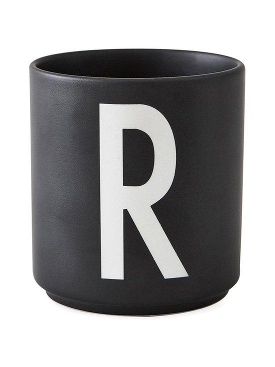 Design Letters - Kirjainmuki, R - MUSTA | Stockmann - photo 1
