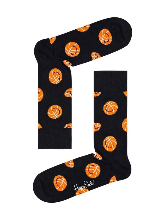 Happy Socks - Balls-sukat 41-46 - 9300 9300-BLACK | Stockmann - photo 1