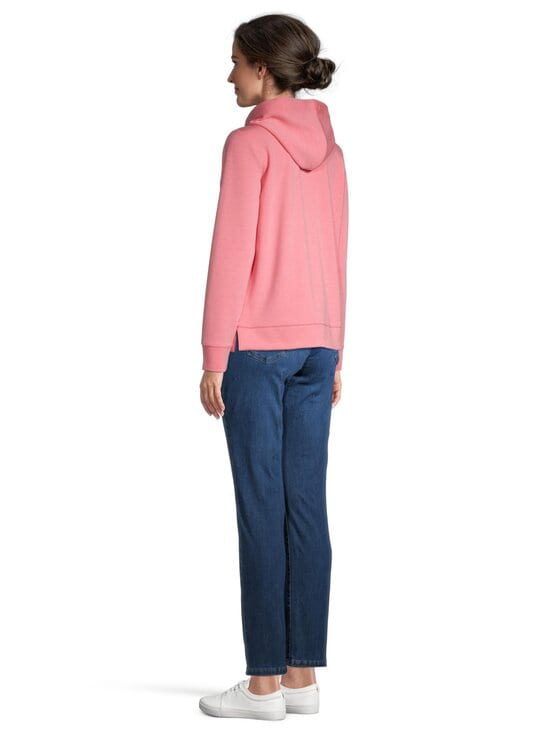 GERRY WEBER CASUAL - Hooded-collegehuppari - 6060740 SORBET MELANGE | Stockmann - photo 5