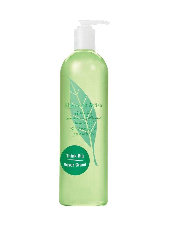 Elizabeth Arden - Green Tea Shower Gel -suihkugeeli, jättikoko 500 ml | Stockmann - photo 1