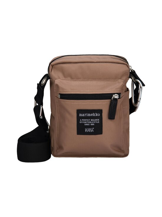 Marimekko - Cash & Carry -laukku - 018 BEAVER FUR | Stockmann - photo 1