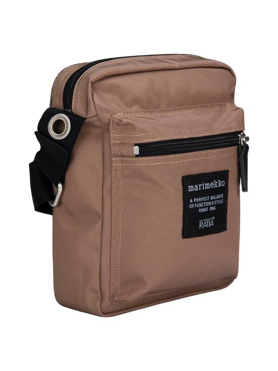 Marimekko - Cash & Carry -laukku - 018 BEAVER FUR | Stockmann - photo 3