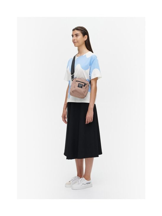 Marimekko - Cash & Carry -laukku - 018 BEAVER FUR | Stockmann - photo 5