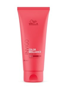 Wella Invigo - Invigo Color Brilliance Conditioner -hoitoaine paksuille ja karheille hiuksille 200 ml - null | Stockmann
