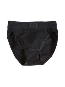 Sloggi - Double Comfort Tai -alushousut - MUSTA | Stockmann