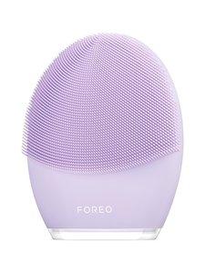 Foreo - LUNA 3 Sensitive Skin -ihonpuhdistuslaite - LAVENDER | Stockmann