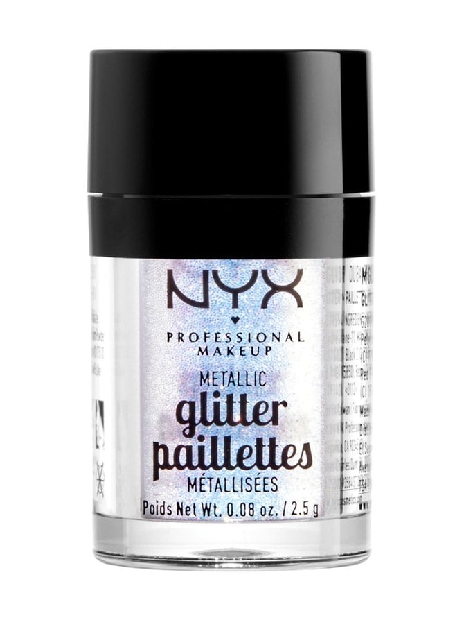 Metallic Glitter -kimalle