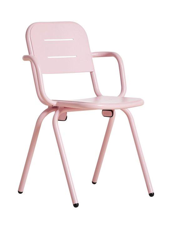 WOUD - RAY Café Armchair -tuoli - ROSE PINK | Stockmann - photo 1