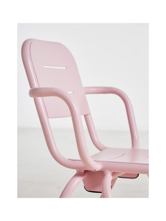 WOUD - RAY Café Armchair -tuoli - ROSE PINK | Stockmann - photo 2