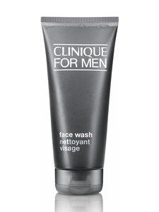 Clinique - Clinique for Men Face Wash 200 ml -kasvosaippua - null | Stockmann