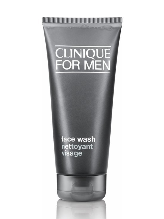 Clinique - Clinique for Men Face Wash 200 ml -kasvosaippua | Stockmann - photo 1