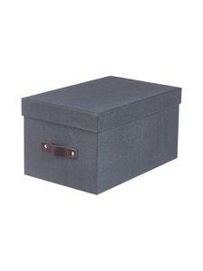 Bigso Box - Vilgot-säilytyslaatikko - C68 BLACK | Stockmann