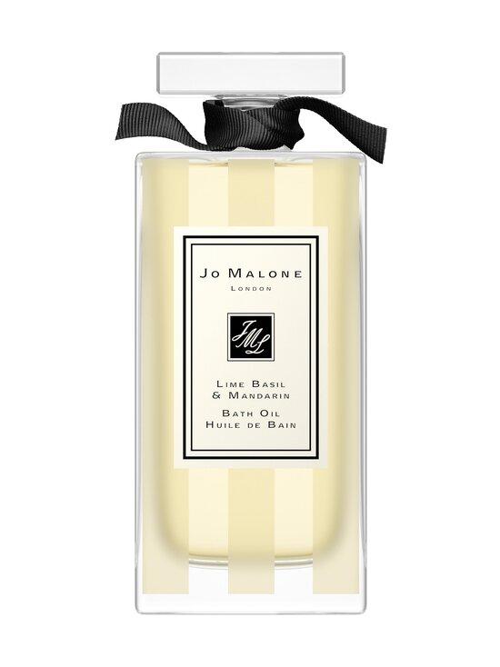 Jo Malone London - Lime Basil & Mandarin Bath Oil -kylpyöljy - NOCOL | Stockmann - photo 1