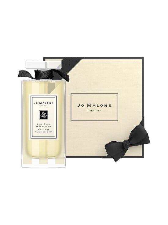 Jo Malone London - Lime Basil & Mandarin Bath Oil -kylpyöljy - NOCOL | Stockmann - photo 4