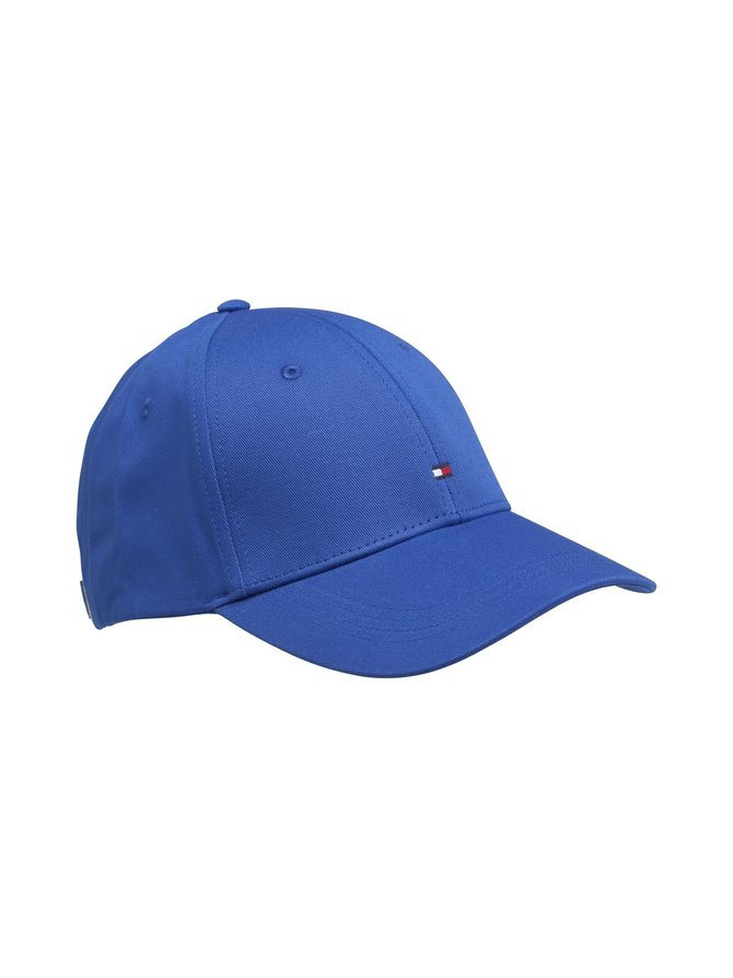 Pure Cotton Baseball Cap -lippalakki