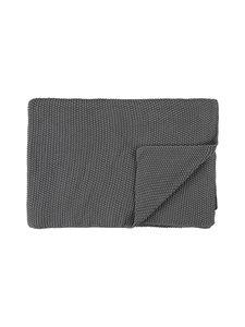 Marc O'Polo Home - Nordic Knit -koristetyyny 30 x 60 cm - STONE   Stockmann