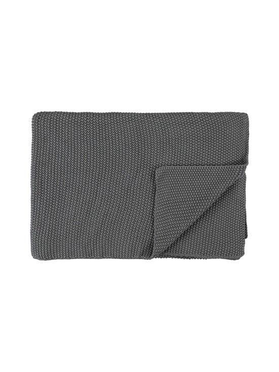 Marc O'Polo Home - Nordic Knit -koristetyyny 30 x 60 cm - STONE | Stockmann - photo 1