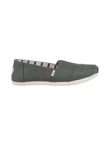 Toms - Alpargata Heritage Canvas -kengät - BONSAI GREEN | Stockmann