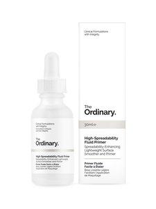 The Ordinary - High-Spreadability Fluid Primer -meikinpohjustusvoide 30 ml | Stockmann