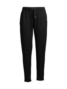NOOM loungewear - Laura-pyjamahousut - BLACK | Stockmann