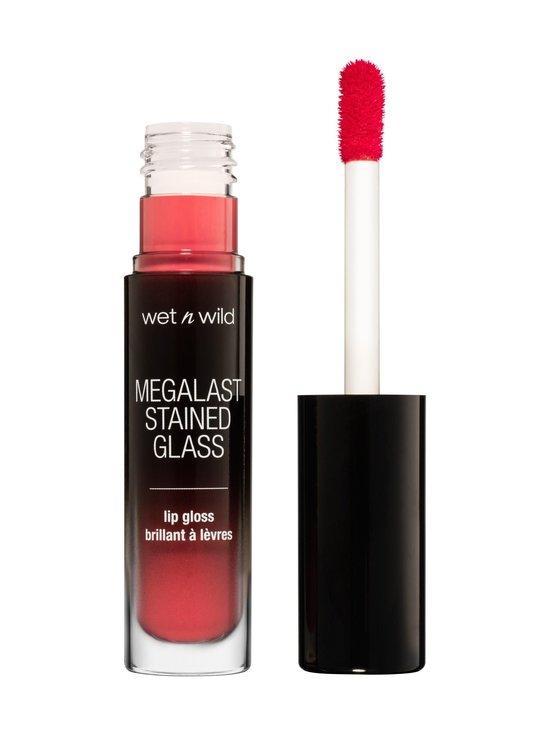 MEGALAST Stained Glass Lip Gloss-huulikiilto