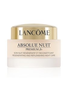 Lancôme - Absolue Premium Bx Night Cream -yövoide 75 ml | Stockmann