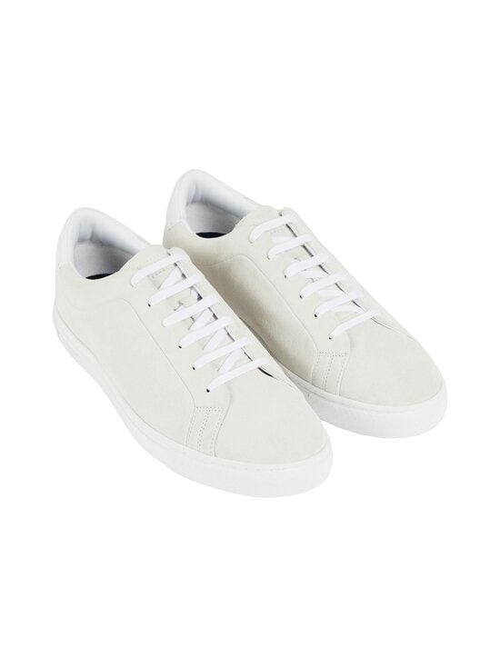 Ted Baker London - Triloba Simple Lace Up -sneakerit - WHITE   Stockmann - photo 2