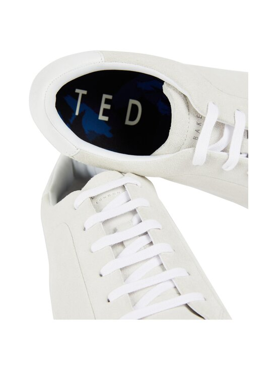 Ted Baker London - Triloba Simple Lace Up -sneakerit - WHITE   Stockmann - photo 3