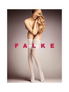 Falke - Ceremonial-stay-up-sukat 20 den - 2059 OFFWHITE | Stockmann