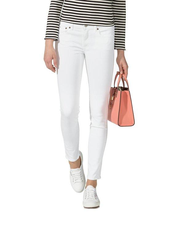 Polo Ralph Lauren - Tompkins Skinny -farkut - WHITE | Stockmann - photo 1