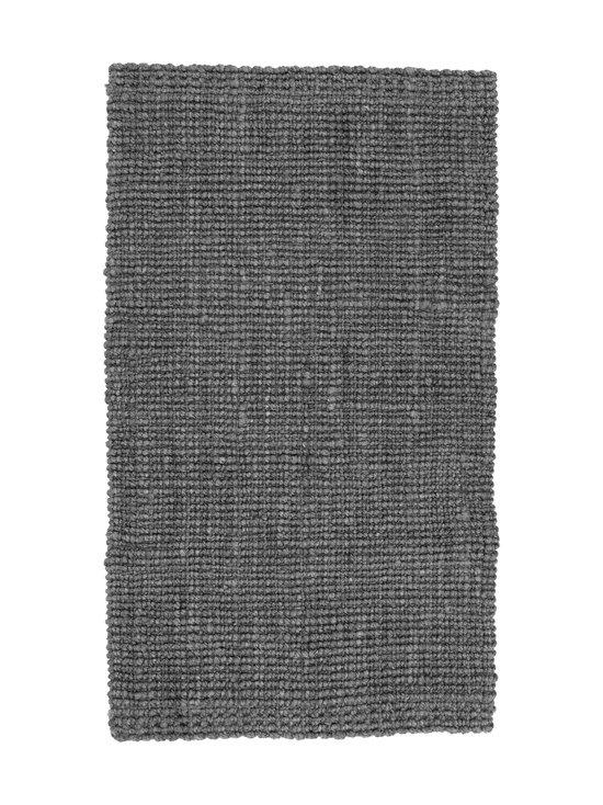 Dixie - Juuttimatto 120 x 70 cm - LEAD GREY (HARMAA) | Stockmann - photo 1
