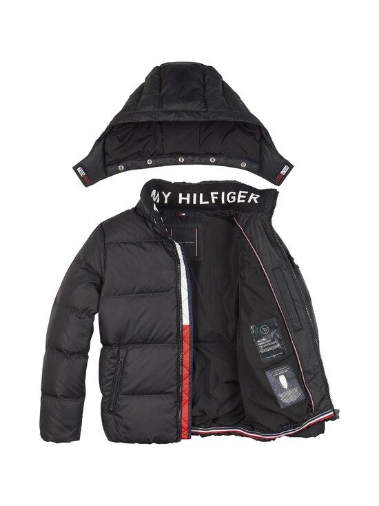 Tommy Hilfiger - Essential Down Jacket -untuvatakki - BDS BLACK | Stockmann - photo 4