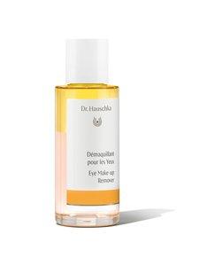 Dr.Hauschka - Eye Make-up Remover -silmämeikinpoistoaine 75 ml - null | Stockmann