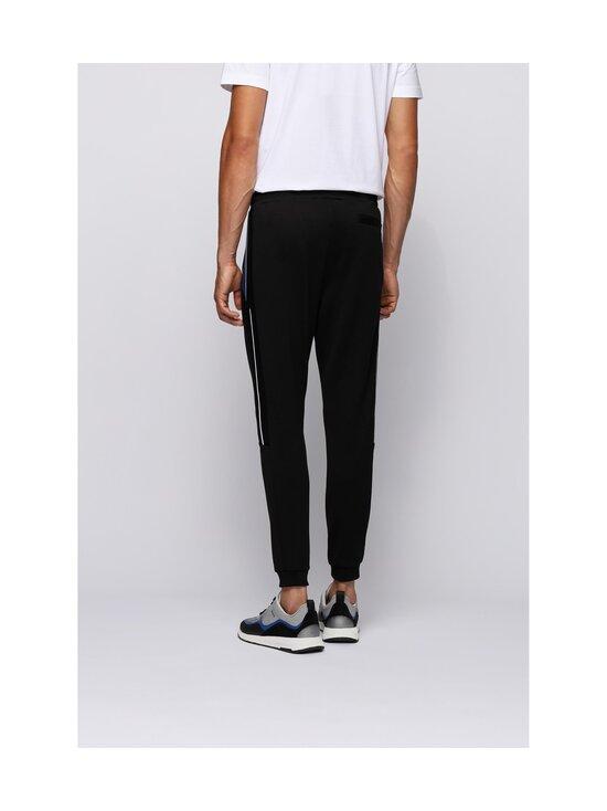 BOSS - Hadiko Jersey Trousers -housut - 001 BLACK | Stockmann - photo 3