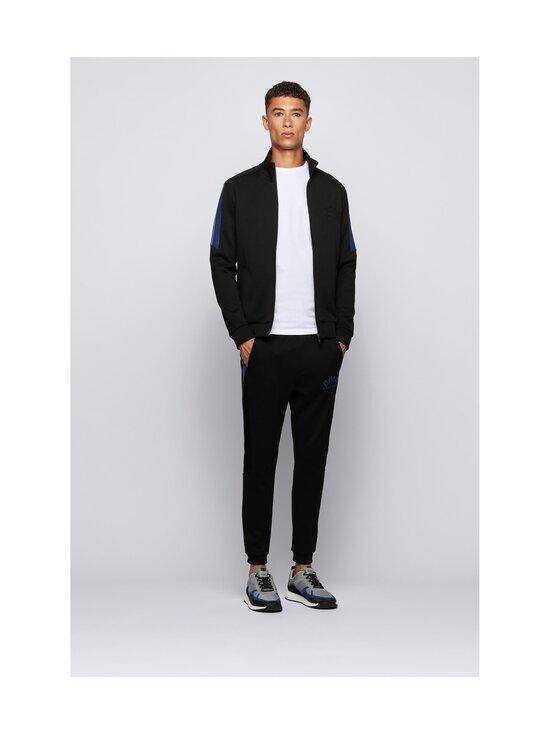 BOSS - Hadiko Jersey Trousers -housut - 001 BLACK | Stockmann - photo 6
