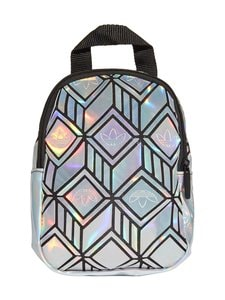 adidas Originals - Mini Backpack -reppu - SILVER METALLIC | Stockmann