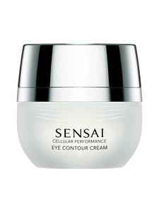 Sensai - Eye Contour Cream -silmänympärysvoide 15 ml | Stockmann